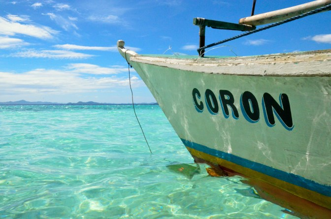 The Wonder of Coron